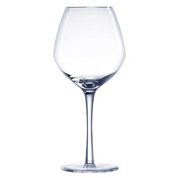 Copa de vino lujosa en oferta