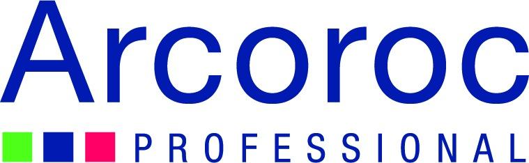 logotipo marca arcoroc