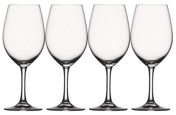 Juego de copas de cristal spiegelau
