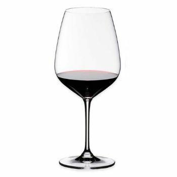Copas vino tinto de calidad
