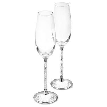 copas de champagne para novios