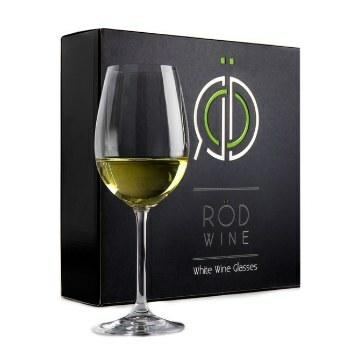 juego de copas para vinos blancos