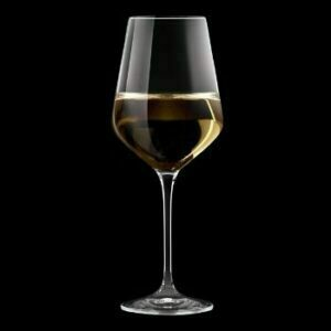 Copa de vino blanco calidad premium