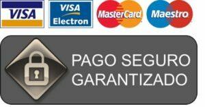 Pago seguro en Amazon