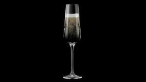 Copas de champagne en oferta