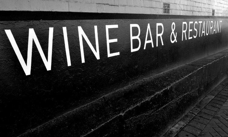 Copas de vino para restaurantes  y hostelería