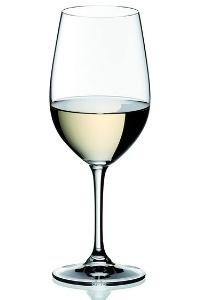 Riedel Vinum Riesling - Juego de 4 copas para vino blanco
