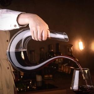 Decantador de vino barato Amisglass